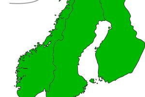 Styl skandynawski - udekoruj swój dom