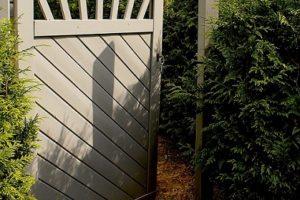 ogrodzenia z płyt xps