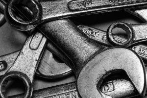 klucze warsztatowe